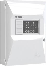 Trung tâm báo cháy FS4000