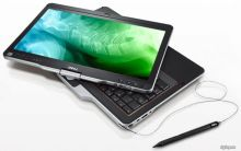 Dell Latitude XT3 Touch