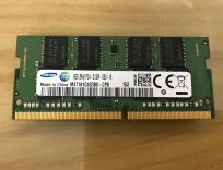 RAM SAMSUNG 8GB DDR4-2133- M378A5143DB0-CPB LAPTOP