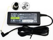 Adapter Laptop SONY 16V-4A sạc zin giá bùn