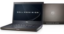 Laptop Dell Precision M6600 - Intel Core i7-2720QM 2.7GHz,8G DDR3, SSD 256G +750GB HDD,VGA FirePro 8900M, 17 inch
