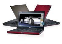 Laptop Dell Precision M6700 - Intel Core i5-3320M 2.6GHz, 2GB RAM, 320GB HDD, VGA ATI FirePro M6000, 17.3 inch
