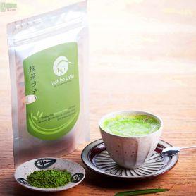 Bột Trà Xanh Fuji Matcha Latte 200g