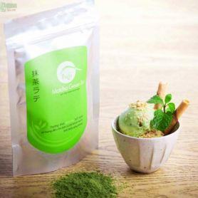 Bột Trà Xanh Fuji Matcha Green Tea 200gr