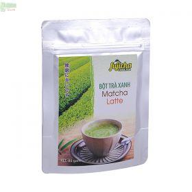 Bột Trà Xanh Fuji Matcha Latte 85gr