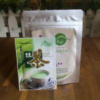 Bột trà xanh Matcha Hè 30g tặng ngay gói matcha 15g