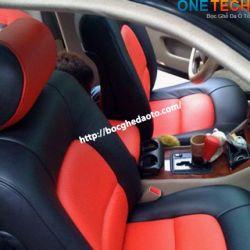 Bọc ghế da ô tô xe Hyundai Elantra