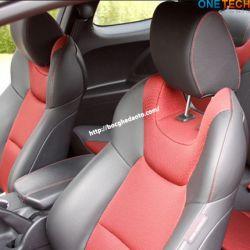 Bọc ghế da ô tô xe Hyundai Genesis