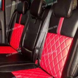 Bọc nệm ghế da xe Kia Sorento