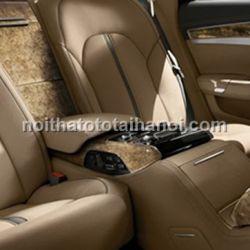 Bọc ghế da ô tô xe audi A3