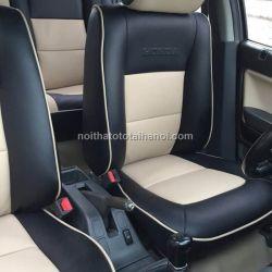 Bọc ghế da xe Honda Accord -One Tech