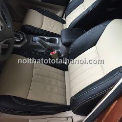 Bọc ghế da xe Nissan NP300