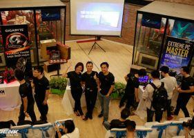 Cuộc thi độ case máy tính Intel Extreme PC Master