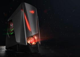 Máy tính chơi game mới của ASUS cần tới một chiếc vòng tay thông minh để mở khóa từ xaCũng như chức năng của vòng cổ tay, hình thức bán của bộ ROG GR51CS cũng gây khó hiểu không kém