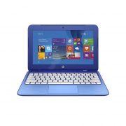 "HP STREAM 11- D032TU ( Xanh ) – N2840/ 2G/ 32G eMMc/ No DVD/ 11.6""/ Win 8.1 Bing"