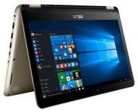 "ASUS TP301UA-C4147T ( Võ nhôm) – I5(6200U)/ 4GB/ 500GB/ 13.3"" + Flip + Touch/ Win 10"