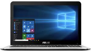 "ASUS X555UJ- XX064T– I5(6200U) 4GB 500GB VGA 2GB DVDRW 15.6"" Win 10"