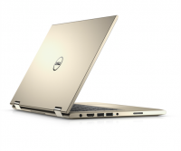 DELL VOSTRO V5459B( Gold) - I5(6200U)/ 4G/ 500G/ VGA  GT930 2Gb/ No DVD/ 14""