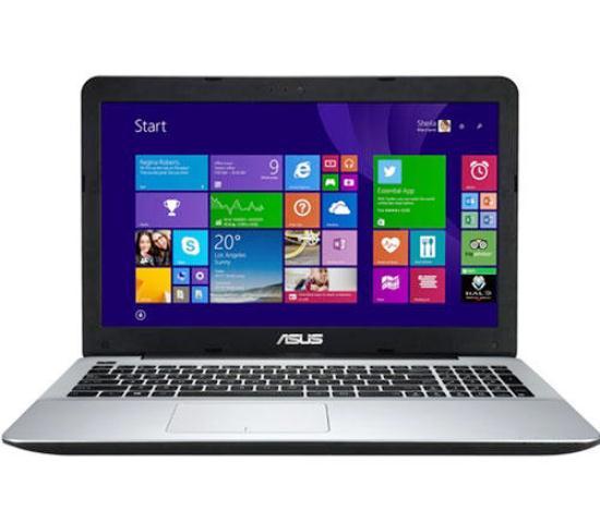 """ASUS F454LA WX463D( Đen) - I3(4005U)/ 4GB/ 1TB/  DVDRW/ 14"""""""