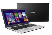 """ASUS A540LA-DM290T( Đen) - I3(5005U)/ 4GB/ 500GB/ DVDRW/ 15.6""""/ Win 10"""