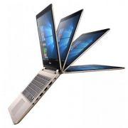 """ASUS TP301UA-DW260T (Gold) – I3(6100U)/ 4GB/ 500GB/ 13.3"""" + Flip + Touch/ Win 10"""
