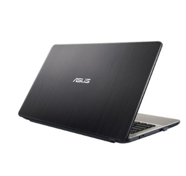 """ASUS X441UA-WX055D( Đen)  – I5(6200U)/ 4GB/ 500GB/ DVDRW/ 14"""""""