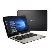 "ASUS X541UV-XX039D( Đen)  – I7(6500U)/ 4GB/ 500GB/ VGA GT920 2GB/ DVDRW/ 15.6"""