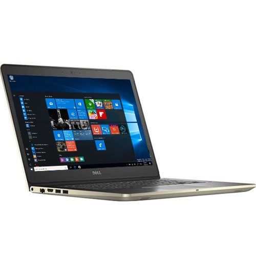 "DELL VOSTRO  V5568-077M53 - I5(7200U)/ 4G/ 1TB/ VGA GT940 2Gb/ No DVD/ 15.6""/ Led KB/ Fingerprint"