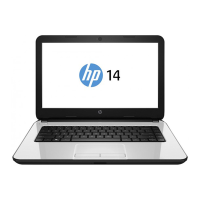 HP 14 AM056TU (Bạc)  - I5(6200U)/ 4G/ 500GB/ DVDRW/ 14""