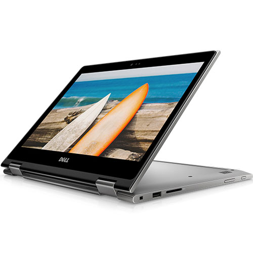"DELL INSPIRON 5379-C3TI7501W - I7(8250U)/ 8G/ 1TB/ No DVD 13.3"" Flip FHD/Led KB / Touch/ Win10 + Office 365"