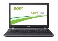 """ACER  ES1-533-C5TS ( Đen) - N3350/ 4G/ 500G/ DVDRW/ 15.6"""""""