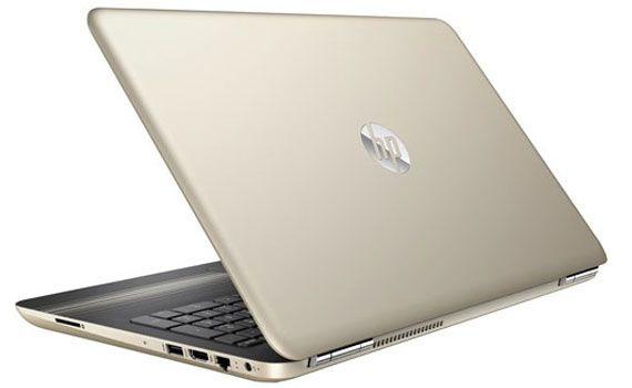 """HP PAVILION 15- AU120TU I5-7200U/ 4G/ 500GB/ DVDRW 15.6"""" HD/ Dos"""