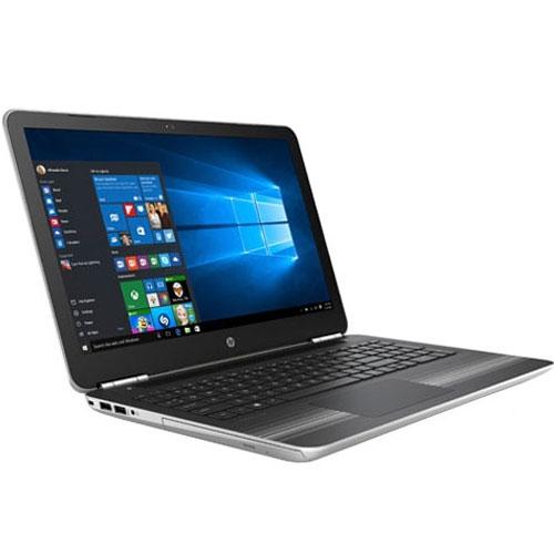 """HP PAVILION 15- AU117TU I3-7100U/ 4G/ 500GB/ DVDRW 15.6"""" HD/ Dos"""