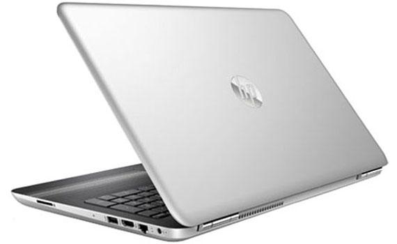 """HP PAVILION 15- AU023TU I3-6100U/ 4G/ 500GB/ DVDRW 15.6"""" HD/ Dos"""