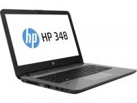 """HP 348 G4-Z6T27PA (Bạc, nhựa) - I7(7500U)/ 8G/ 1TB/ DVDRW/ 14"""""""