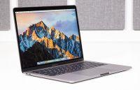 Macbook Pro 2016 -MLVP2SA/A, LL/A or ZP/A -  CPU Core I5 2.9Ghz/ 8GB/ 256GB/ 13.3'/ Touch bar, Silver