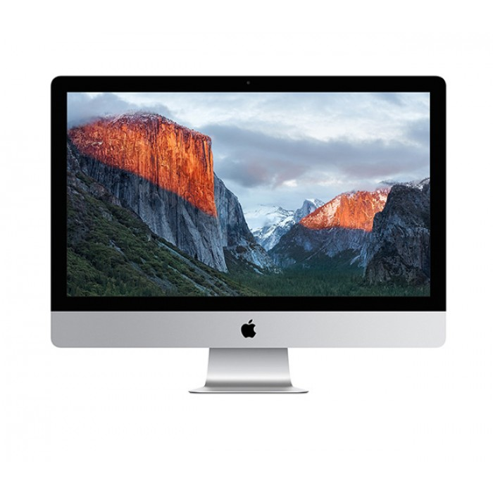 "IMAC 2015 - MK442ZP/A -  CPU Core I5 (2.8Ghz upto 3.3Ghz)/ 8GB/ 1TB/ Vga Intel Iris  pro HD 6200/ 21.5"" IPS HD"