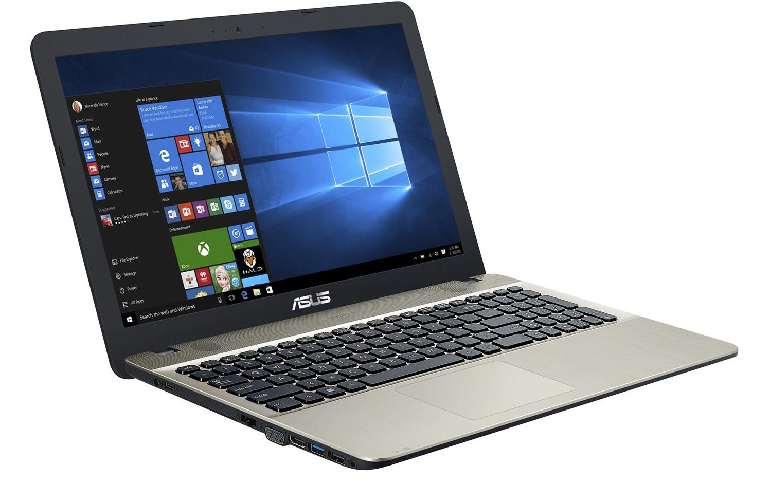 """ASUS X541UV-GO067D - I5(7200U)/ 4GB/ 1TB/ VGA 2G/ DVDRW/ 15.6"""""""