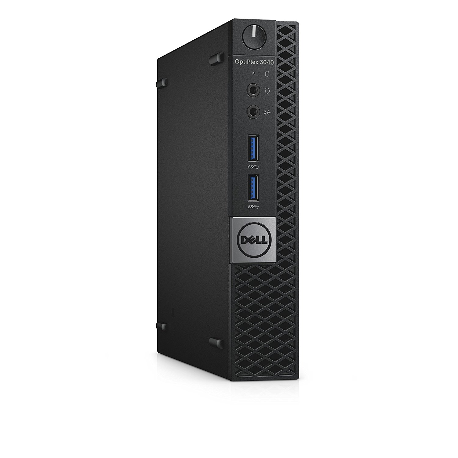 DELL OPTIPLEX 3040 MFF-70085482 - I5(6500T)/ 4G/ 500GB/ VGA Intel 530/ No DVD/ Win10 Pro