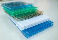 Tấm lợp polycarbonate rỗng ruột giá rẻ