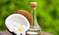 Mua dầu dừa nguyên chất giá tốt