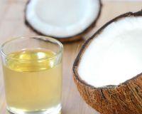 5 cách phân biệt dầu dừa nguyên chất
