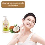55 công dụng của dầu dừa đối với sức khoẻ, làm đẹp và đời sống