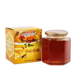 Mật ong rừng thiên nhiên 380ml