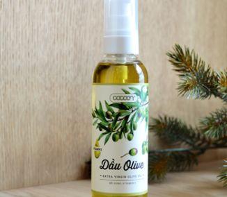 Dầu Olive 100ml