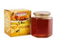 Cách thu hoạch mật ong rừng thiên nhiên