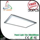Đèn LED downlight tấm panel 18W 300*600mm