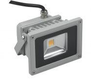 Đèn LED hắt pha 10w một mắt (Trắng, vàng)
