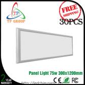 Đèn LED downlight tấm panel 75W 300*1200mm