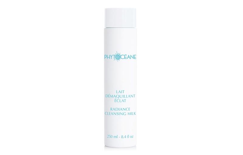 Sữa Rửa Mặt Phytoceane Radiance Cleansing Milk, làm sạch da, tẩy trang